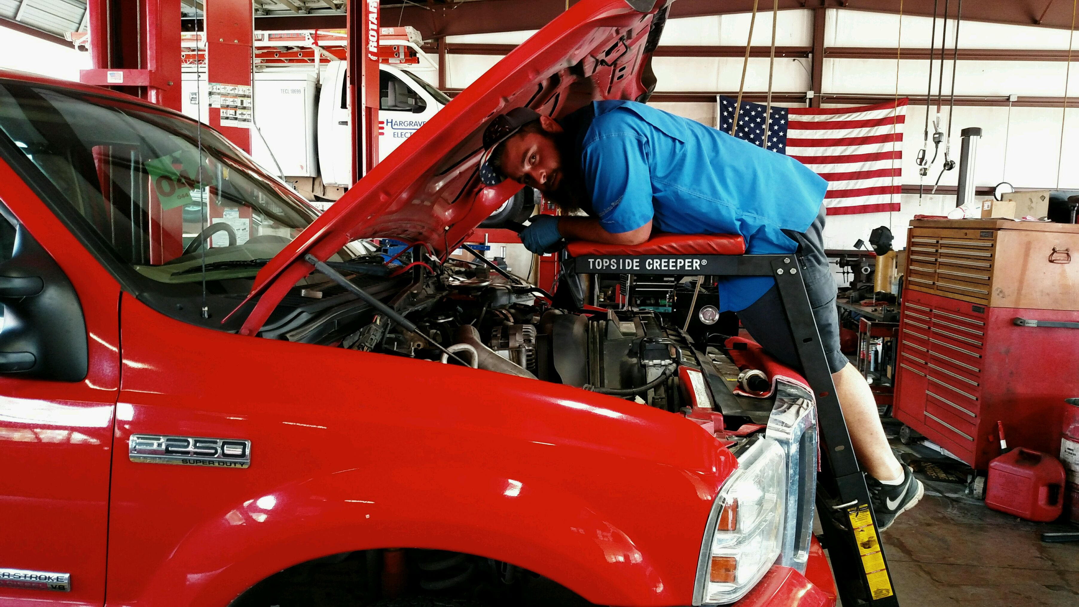 Poutous Auto Repair Inc In Houston Tx Whitepages