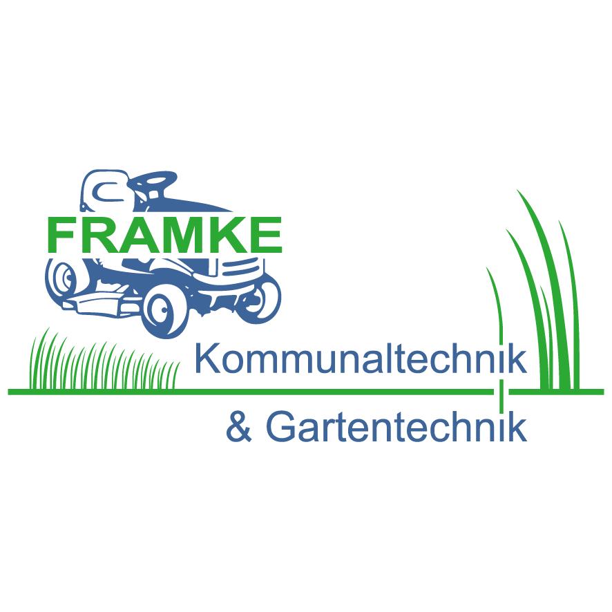Logo von Manfred Framke GmbH