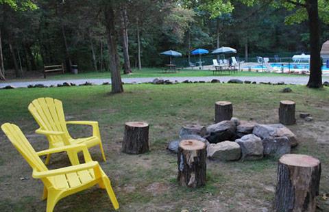 Harrisonburg / Shenandoah Valley KOA Holiday image 16