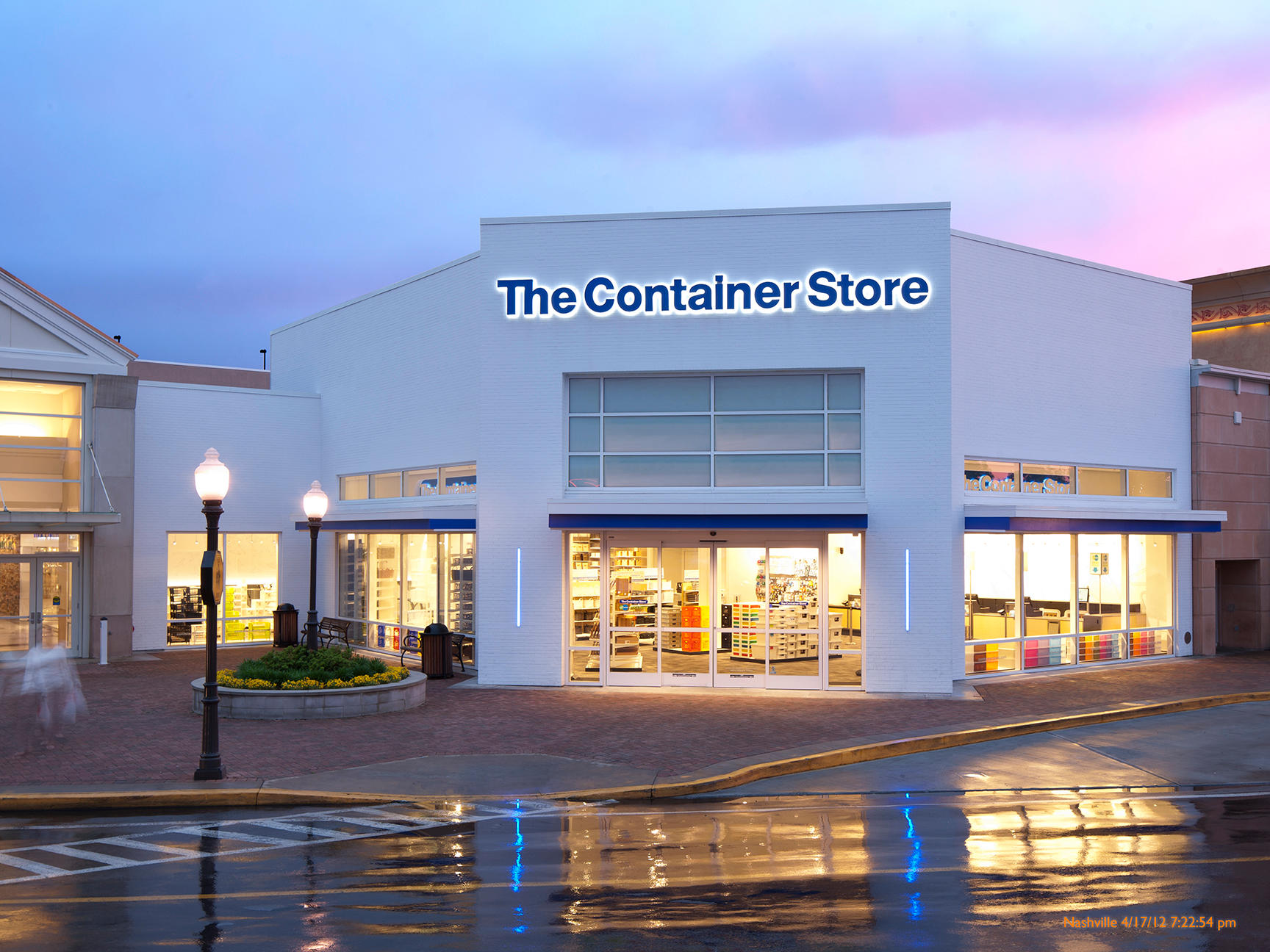 The Container Store 2121 Green Hills Village Dr Nashville Tn