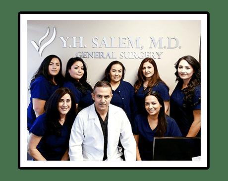 Y. Salem, MD, FACS image 0