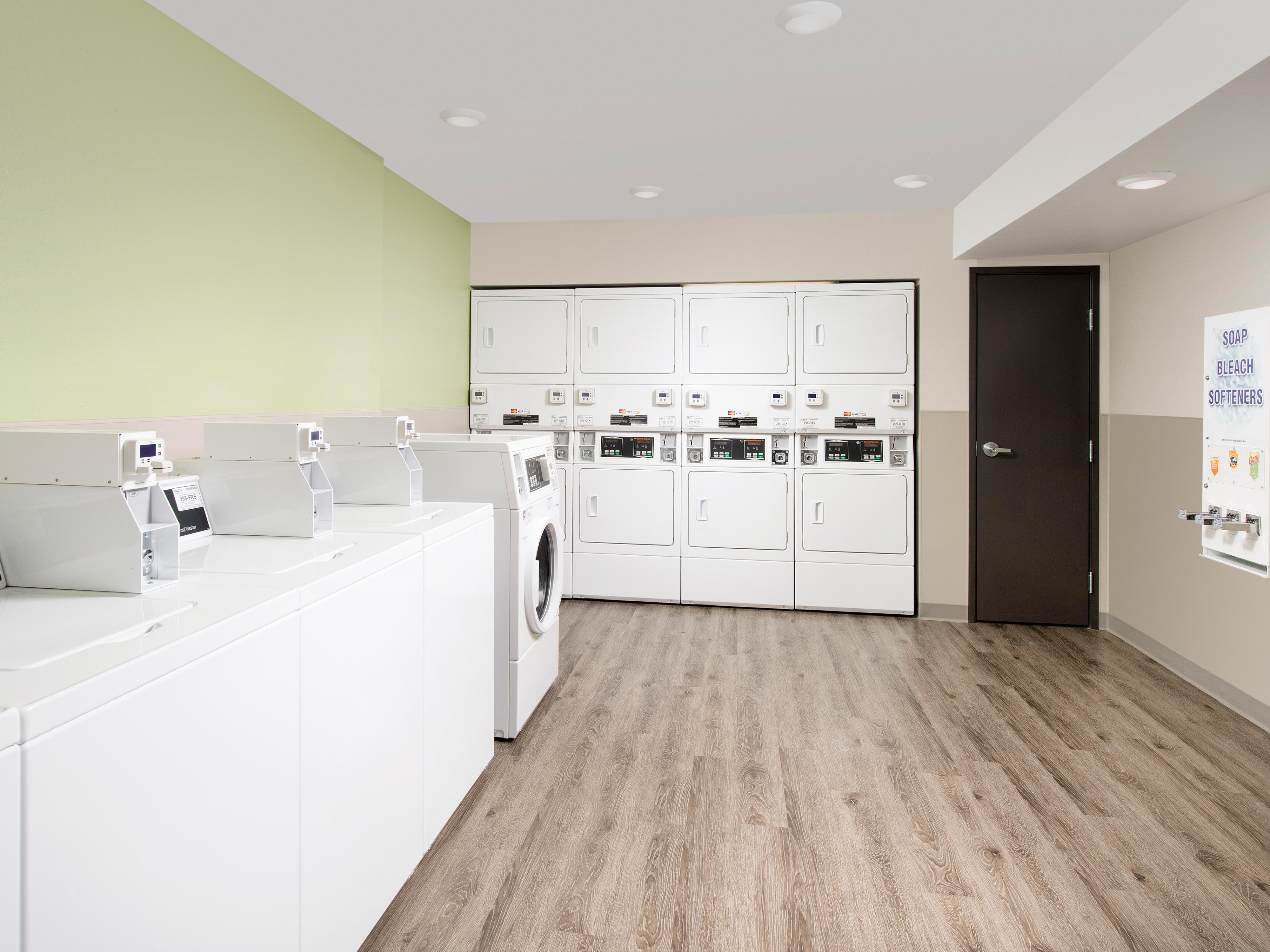 WoodSpring Suites Denver Centennial image 17