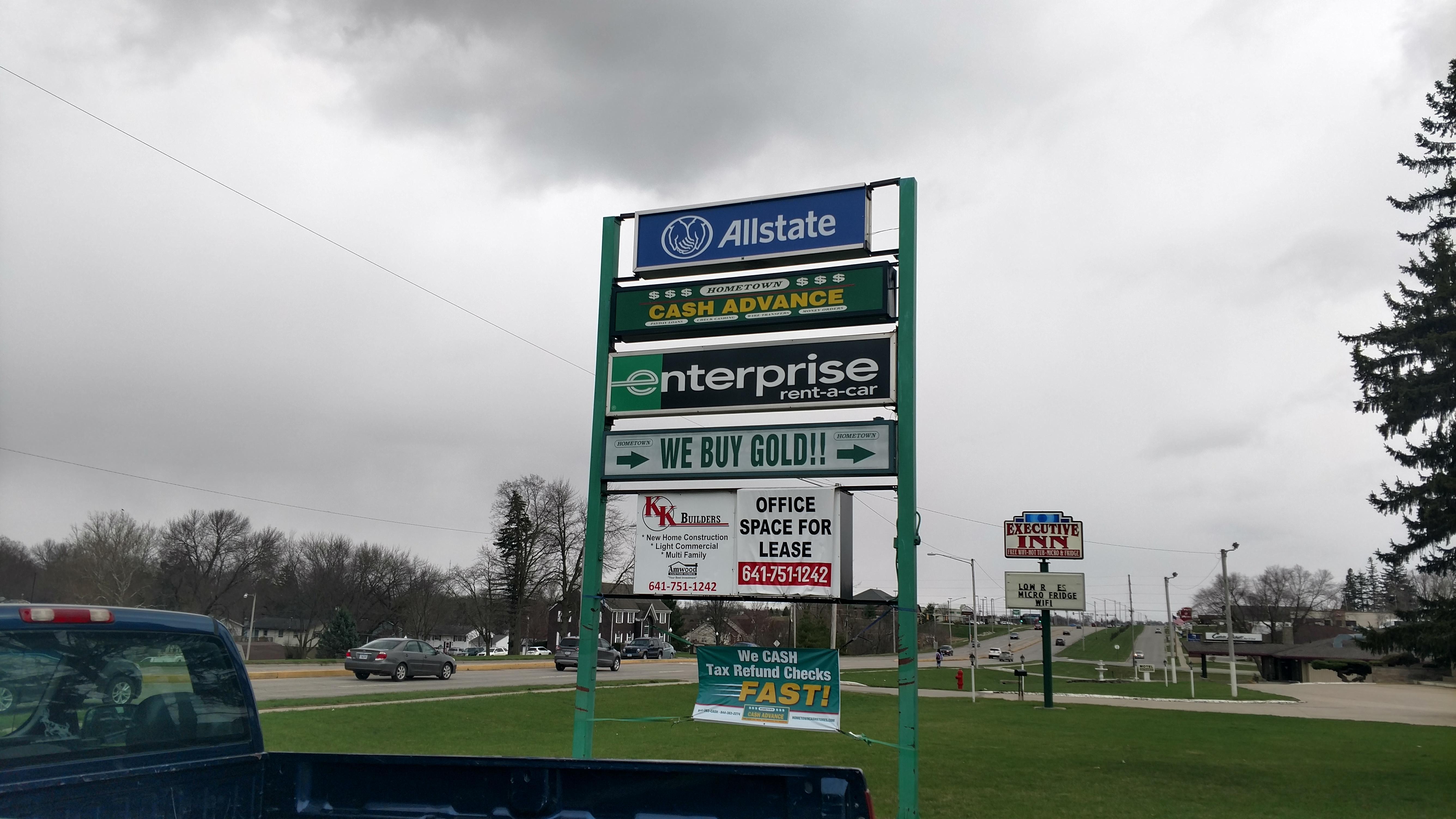 Brady Vaudt: Allstate Insurance image 3