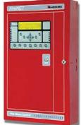 Interface Fire Alarm