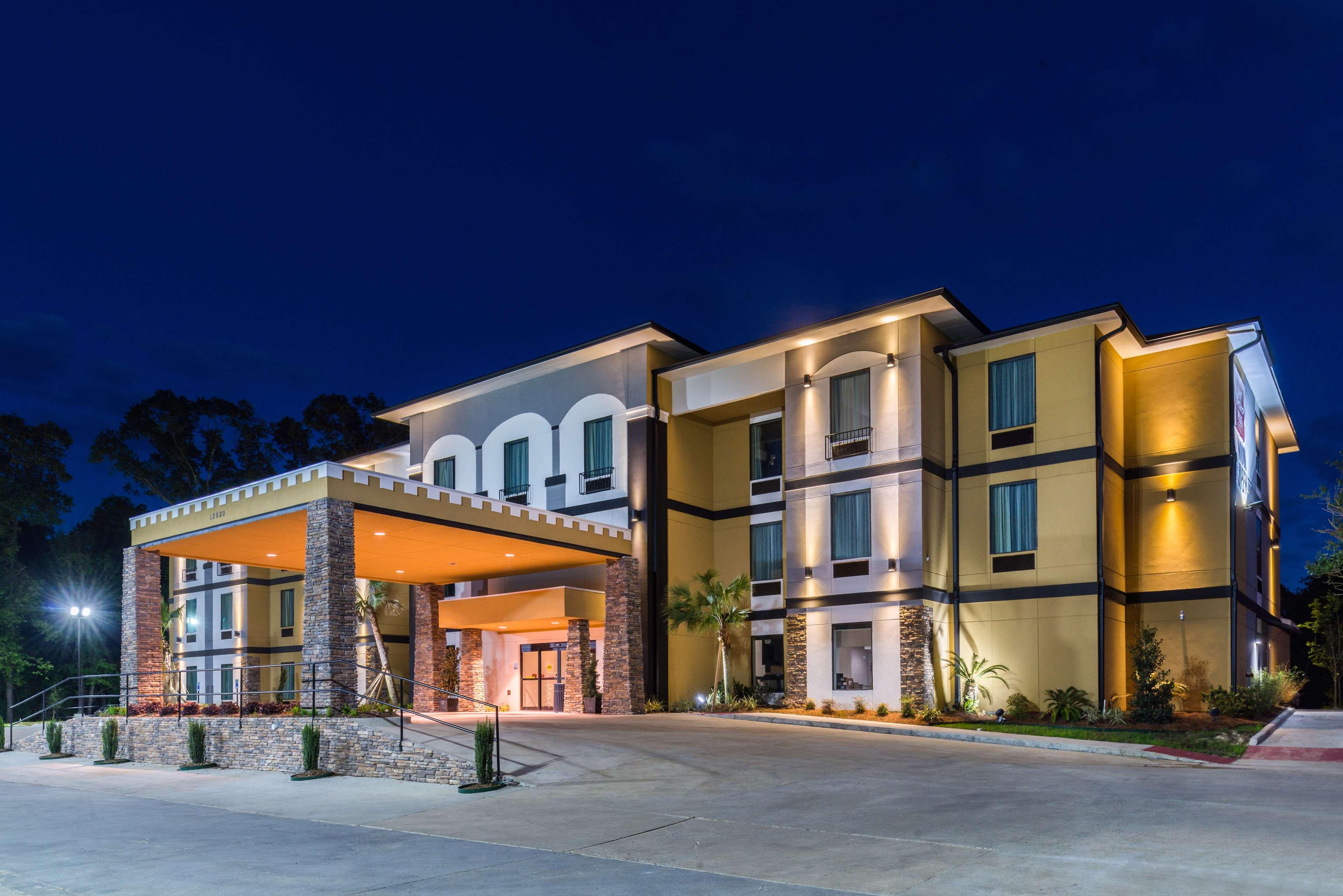 Best Western Plus Regency Park Hotel image 6