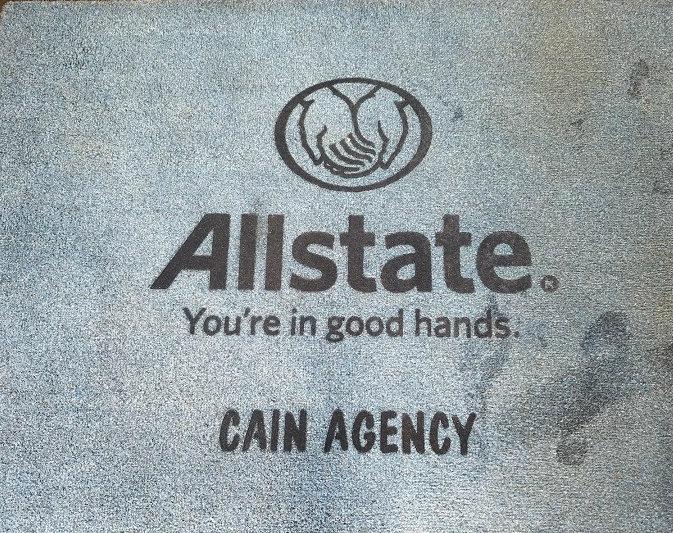 Allstate Insurance Agent: Hugh L. Cain image 4