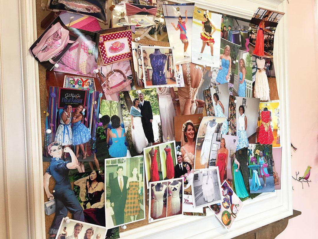 The Dressmaker's Closet image 6