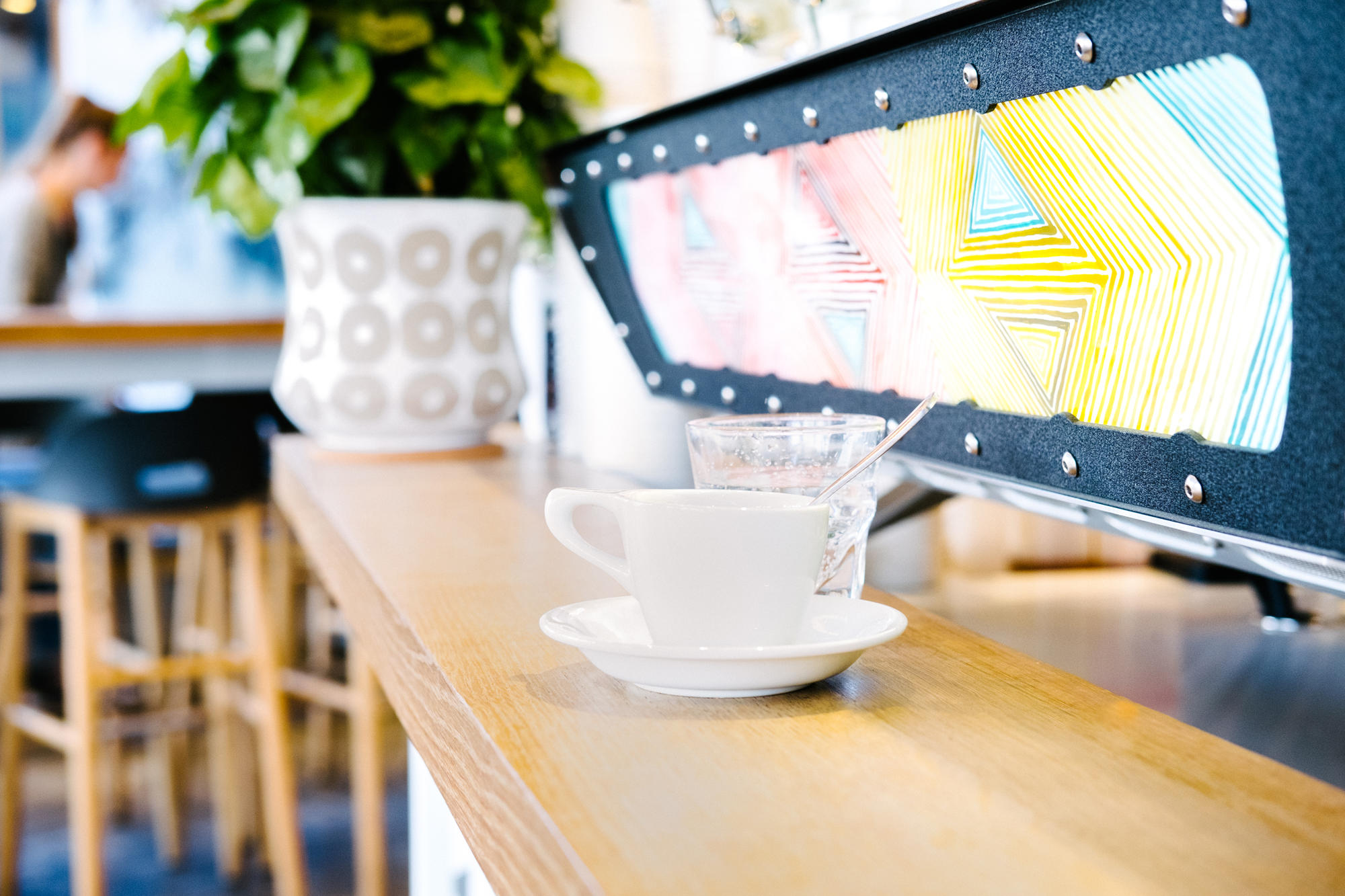 Verve Coffee Roasters in Santa Cruz, CA, photo #7