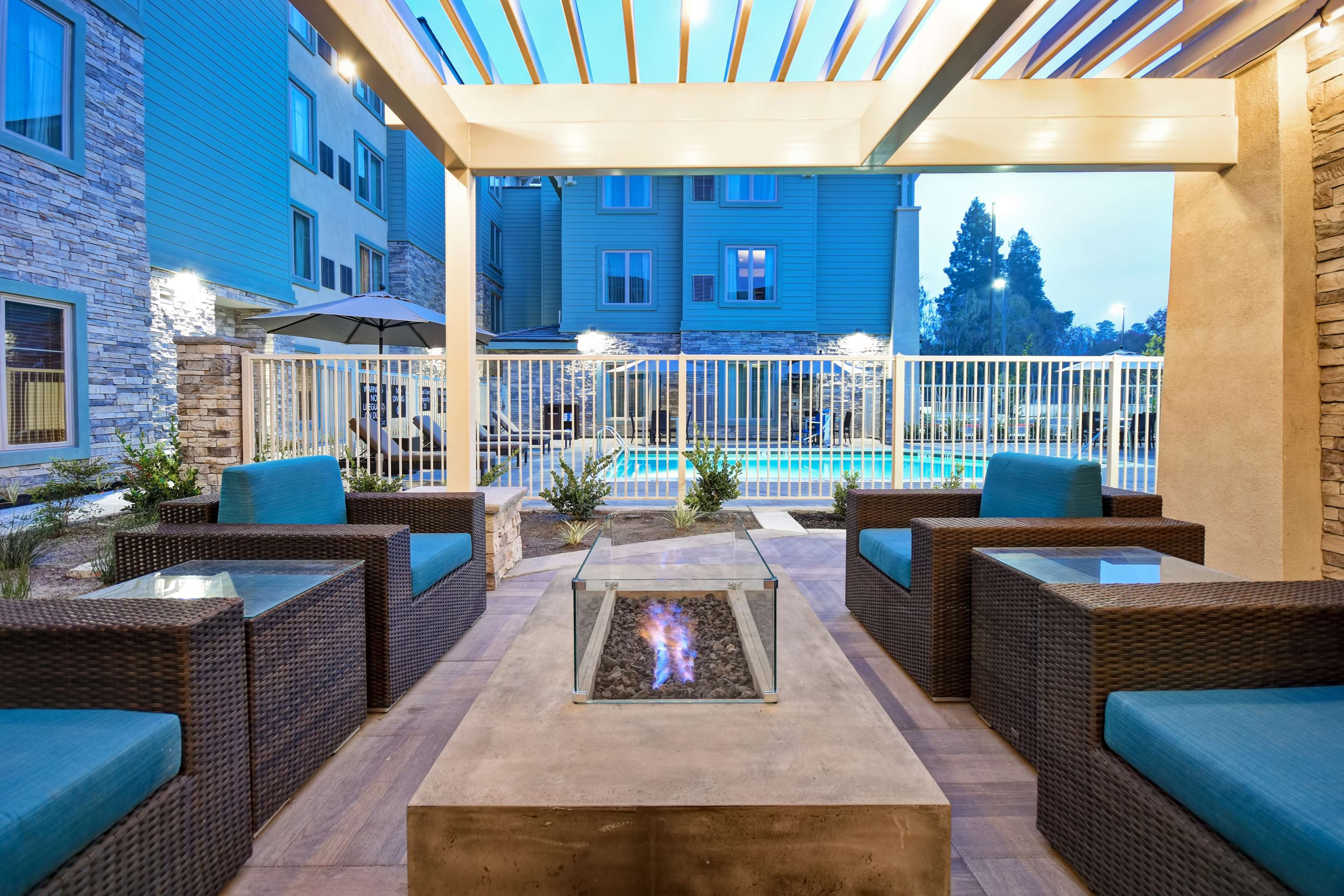 Homewood Suites by Hilton Pleasant Hill Concord image 0