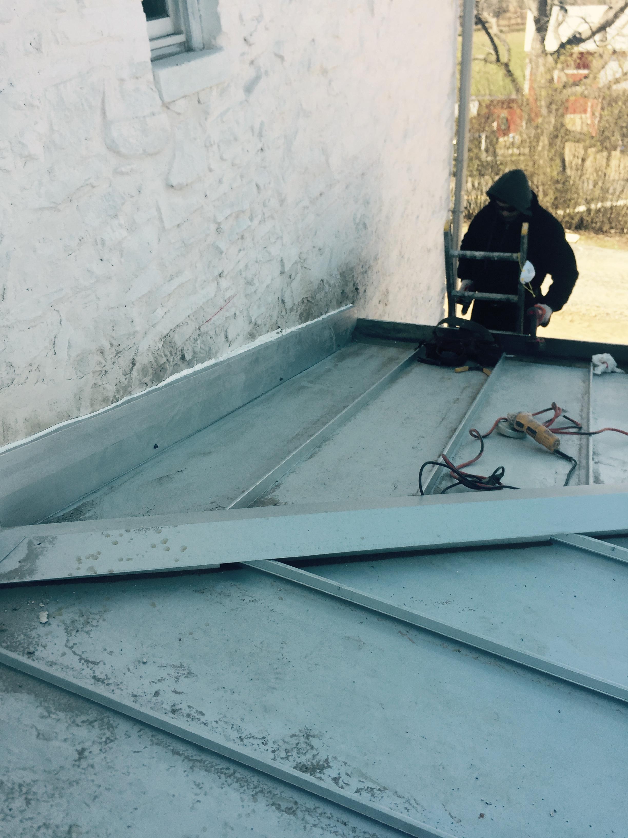 Daniel T. Howell Roofing Company, Inc. image 46