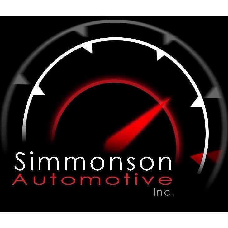 Simmonson Automotive Inc.