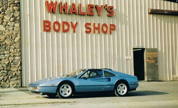 Whaley Body Shop image 0