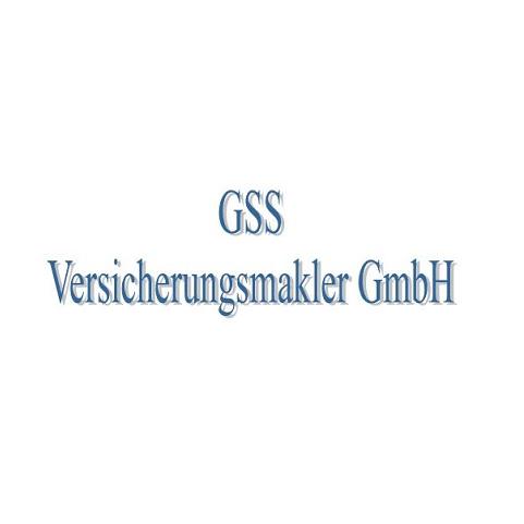 Logo von GSS Versicherungsmakler GmbH