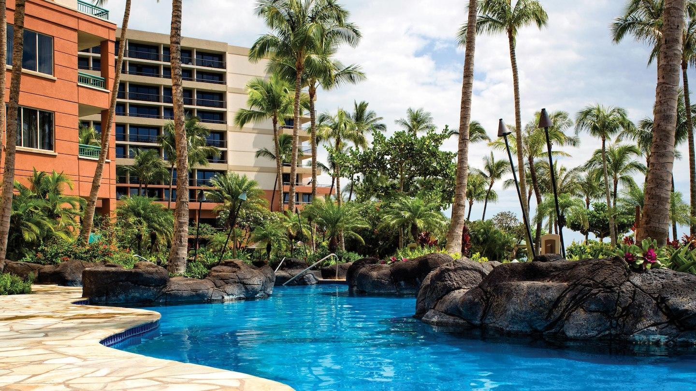 Marriott's Maui Ocean Club  - Lahaina & Napili Towers image 22
