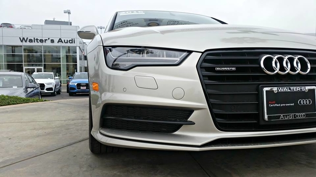Walters Audi In Riverside CA Citysearch - Walter audi