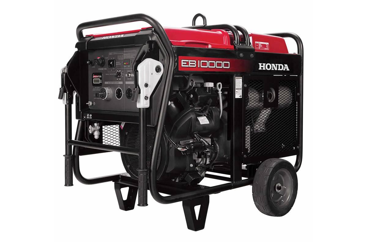 Miller Lawn & Power Equipment image 1