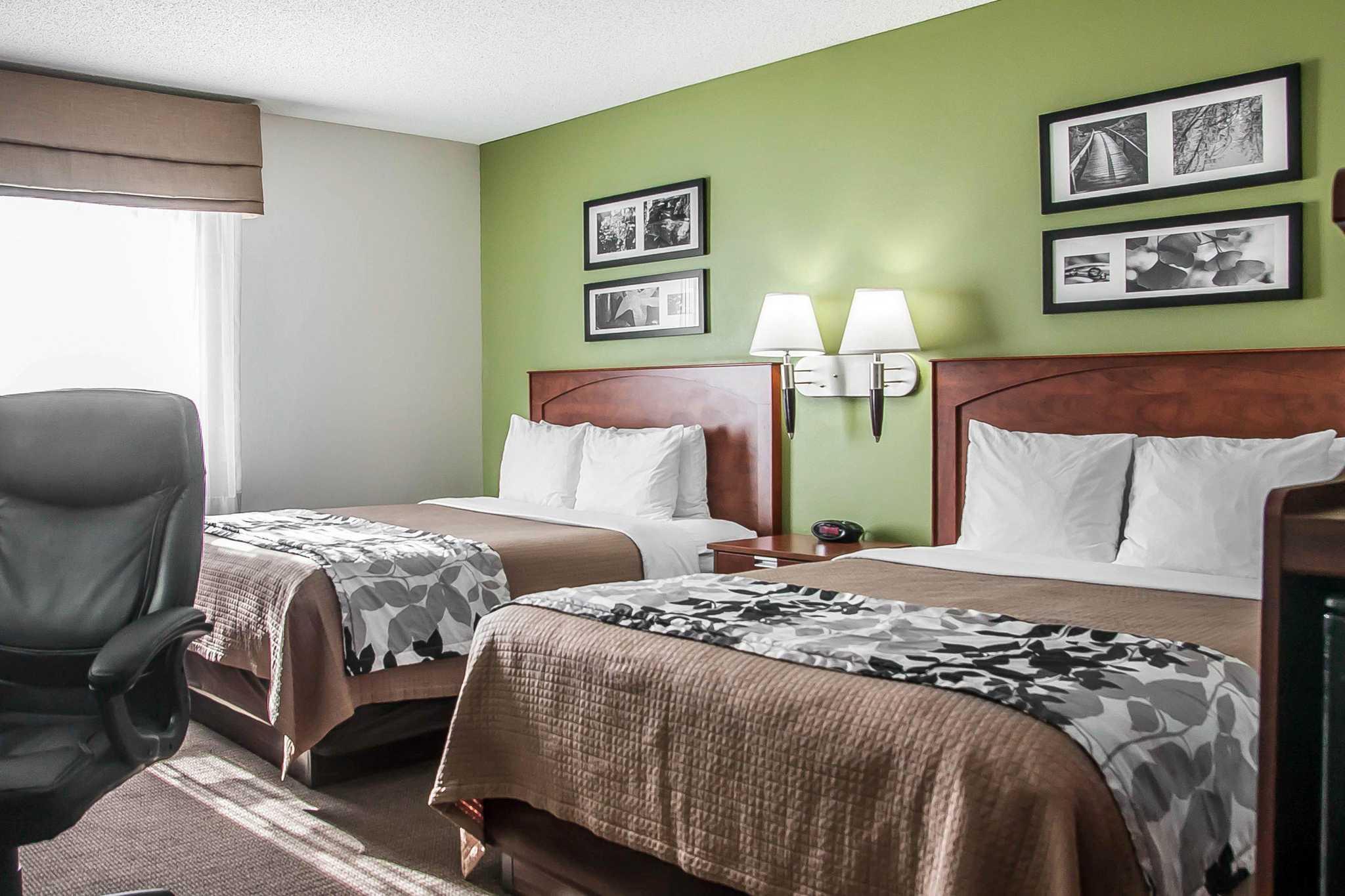 Sleep Inn & Suites image 36