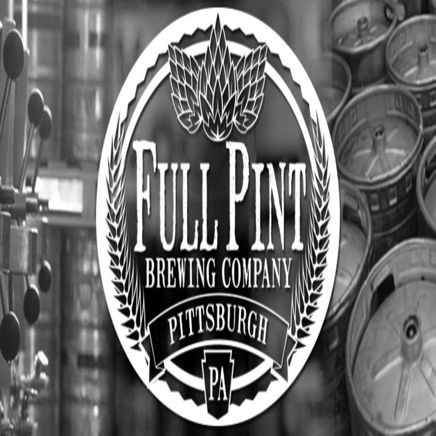 Full Pint Wild Side Tap Room