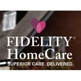 Fidelity HomeCare