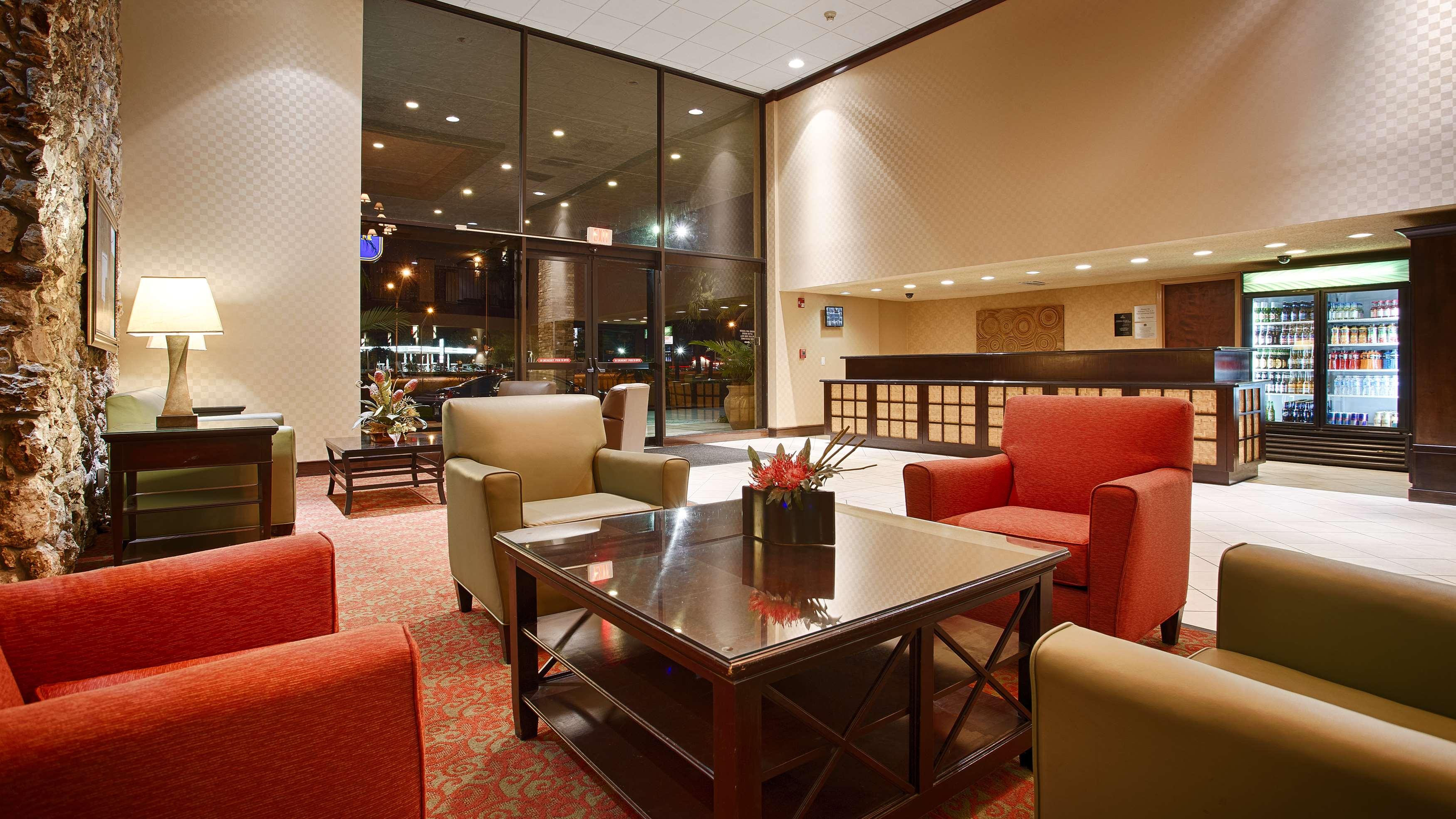 Best Western International Speedway Hotel image 4