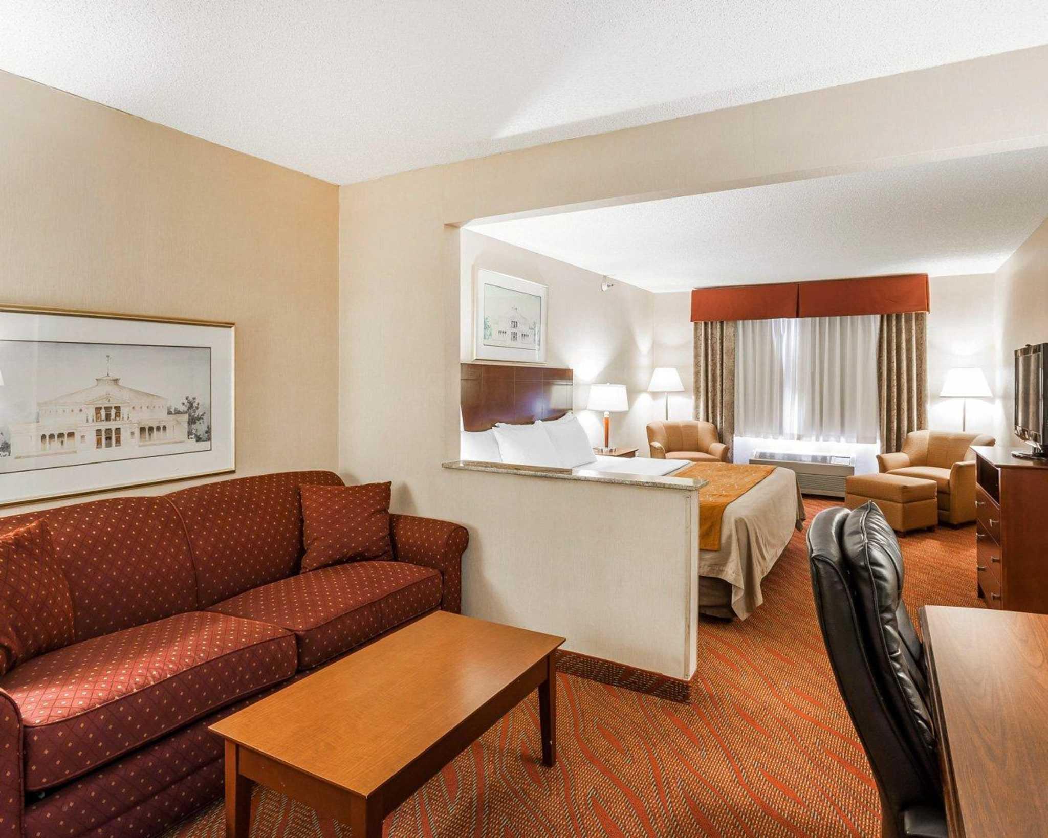 Comfort Inn Kelso - Longview image 5
