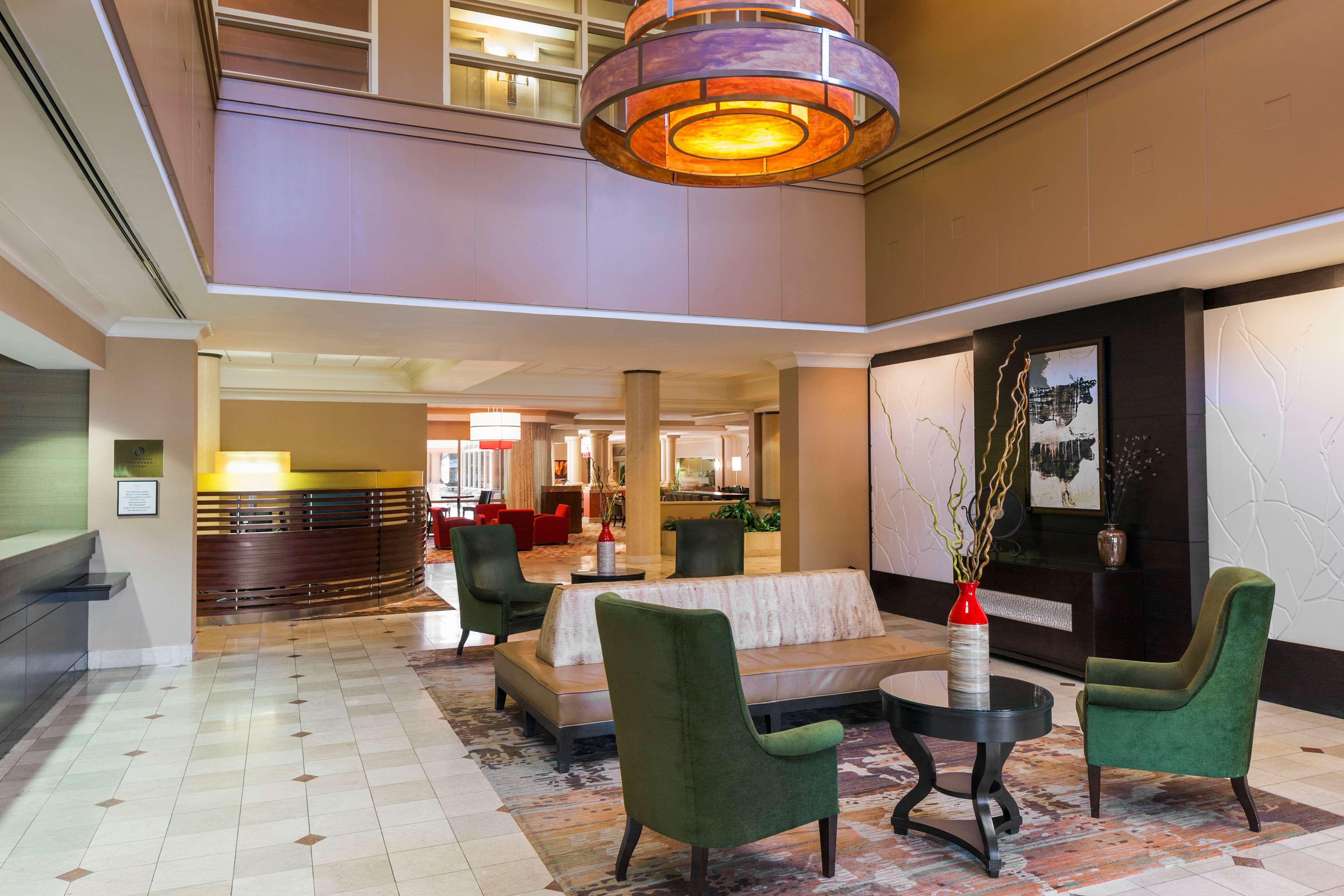 Sheraton Suites Market Center Dallas image 2