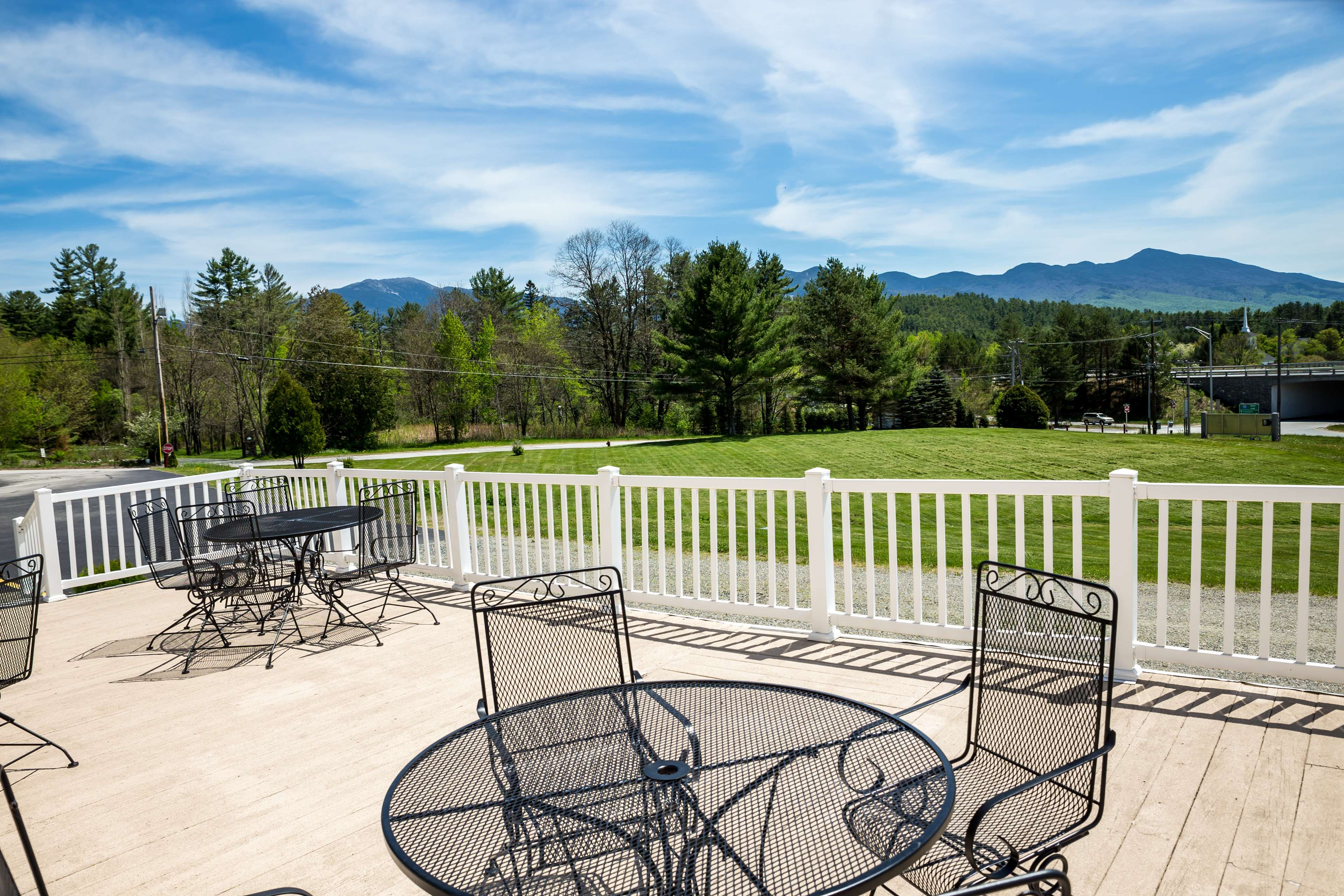 Best Western White Mountain Inn image 16