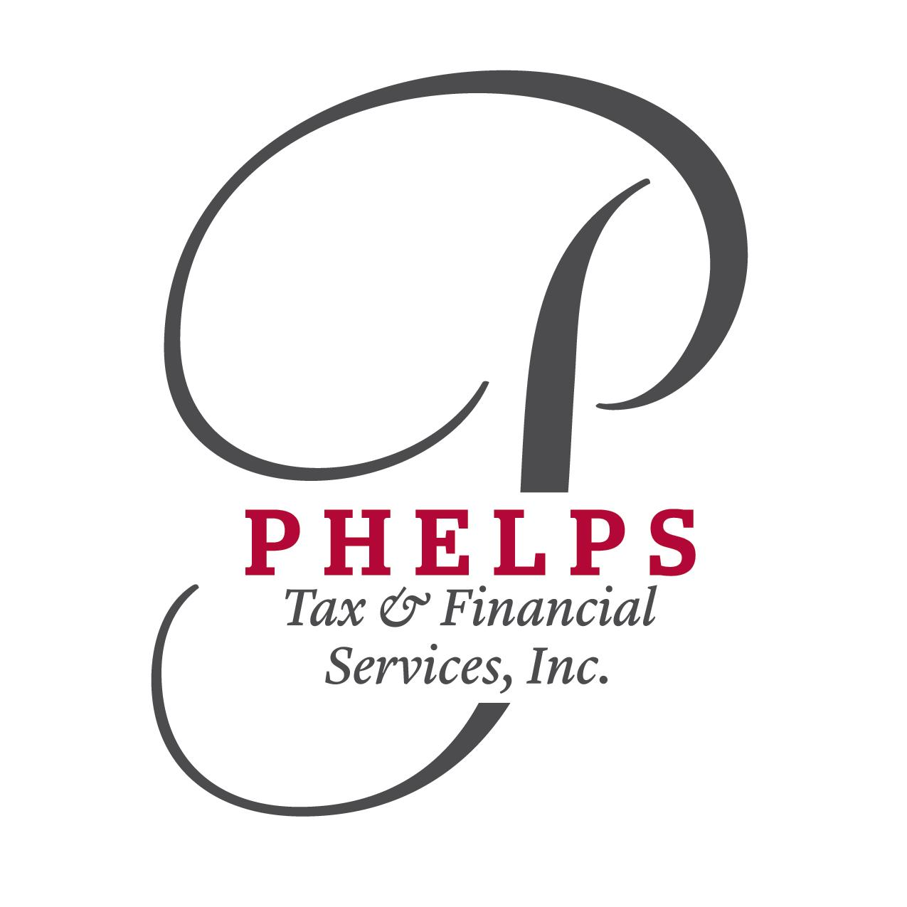 PHELPS TAX & FINANCIAL SERVICES, INC.