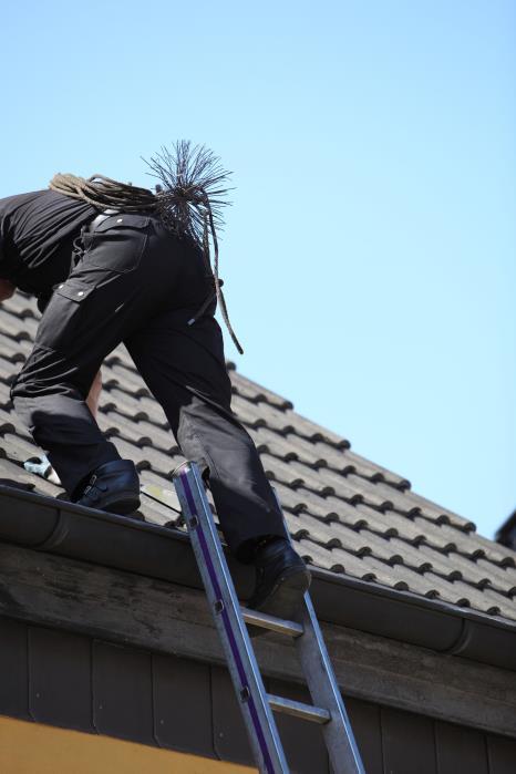 CB Chimney & Masonry Restoration Services image 3