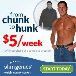SlimGenics Aurora Weight Loss Center image 0