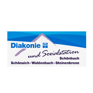 Logo von Diakonie- und Sozialstation Schönbuch