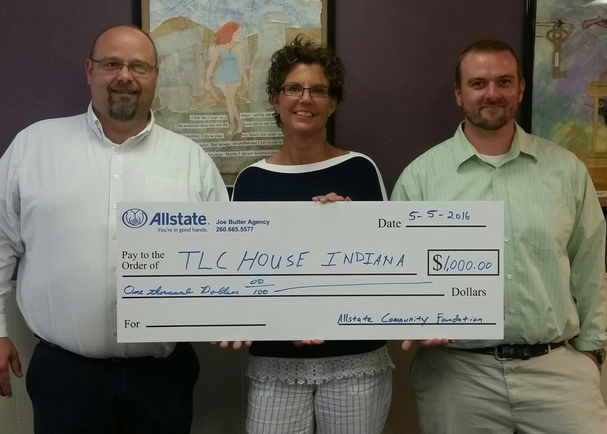 Joe Butler: Allstate Insurance image 6