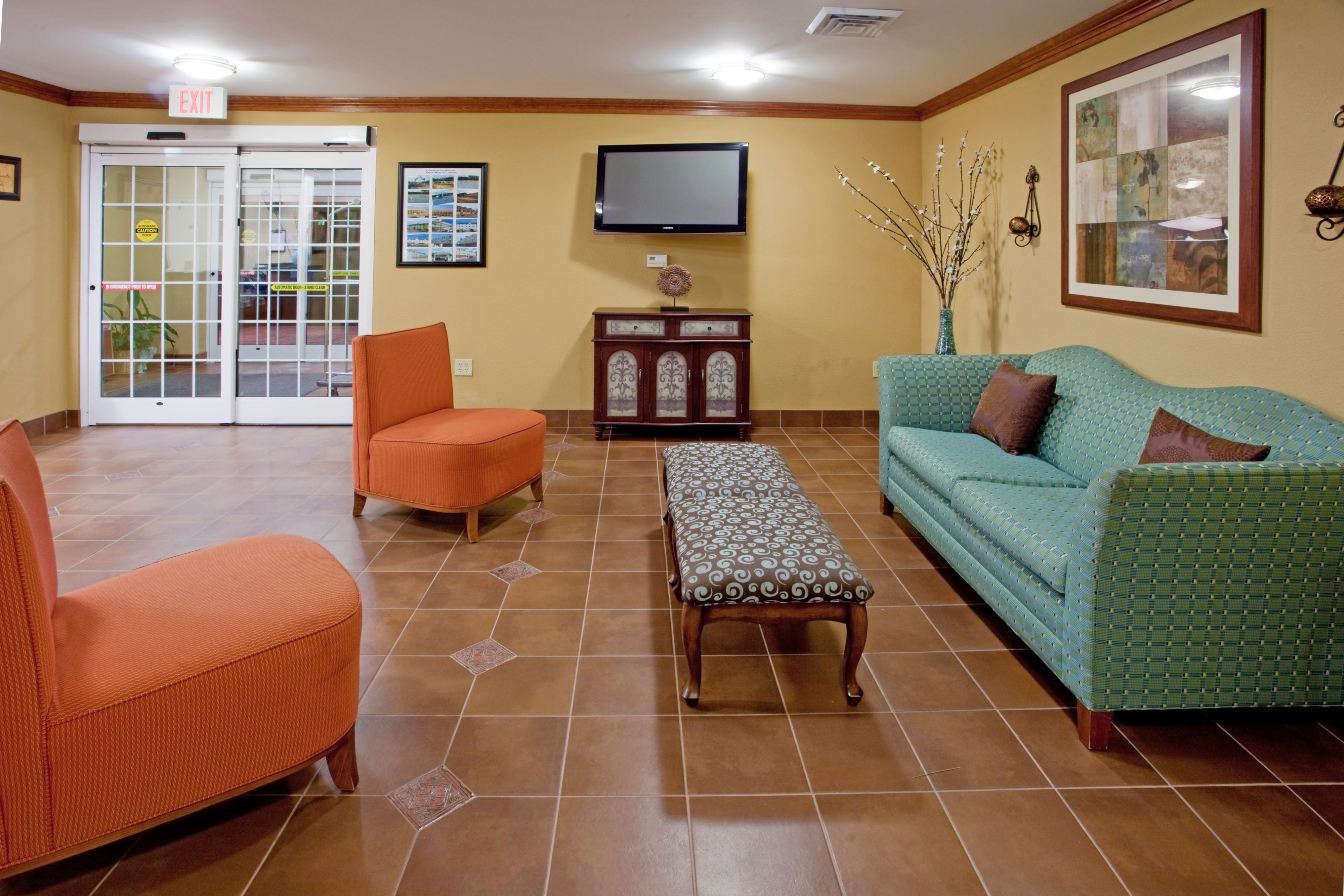 Candlewood Suites Colonial Heights-Ft Lee image 4