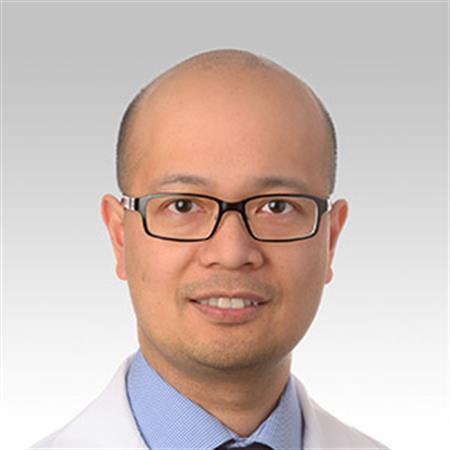 Bernard B Salvador, MD image 0