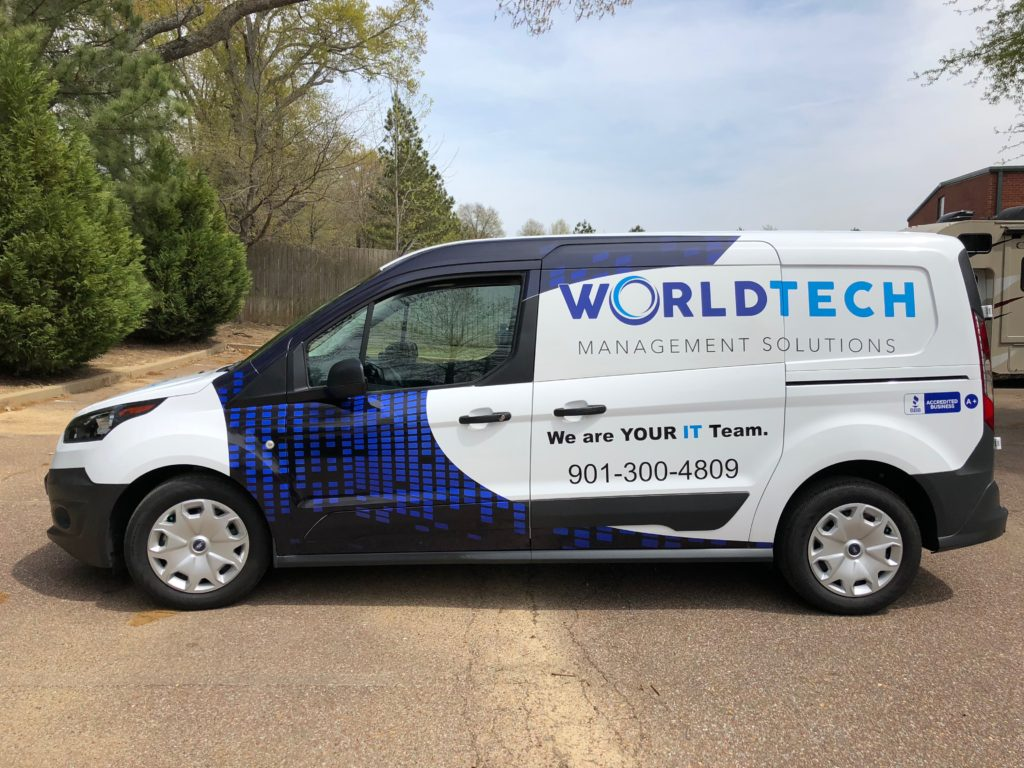 WorldTech Management Solutions image 8
