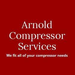 Arnold Compressor Services