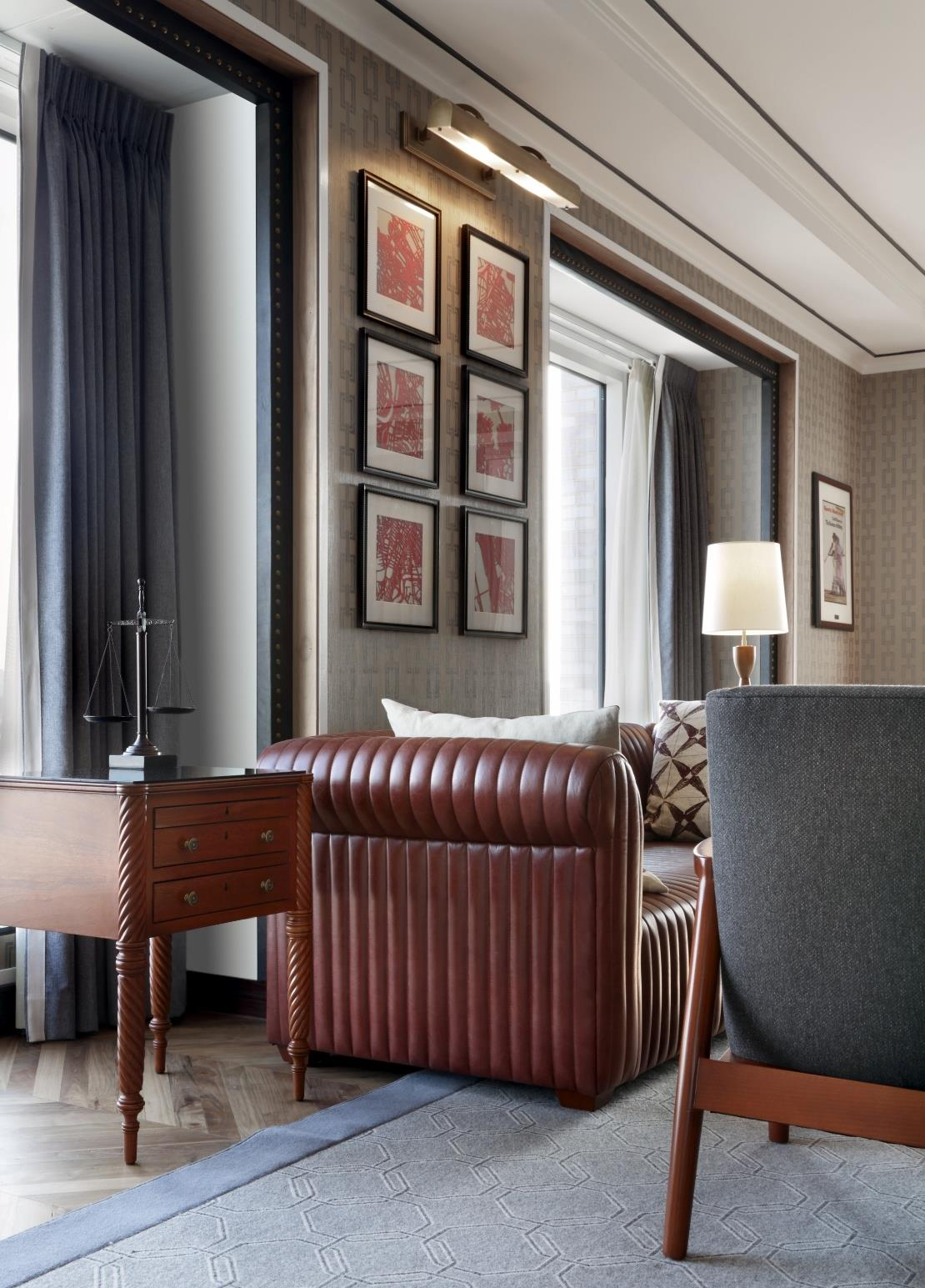The Liberty, a Luxury Collection Hotel, Boston image 26