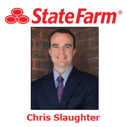 Chris Slaughter - State Farm Insurance Agent