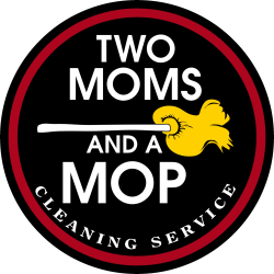 Two Moms & A Mop