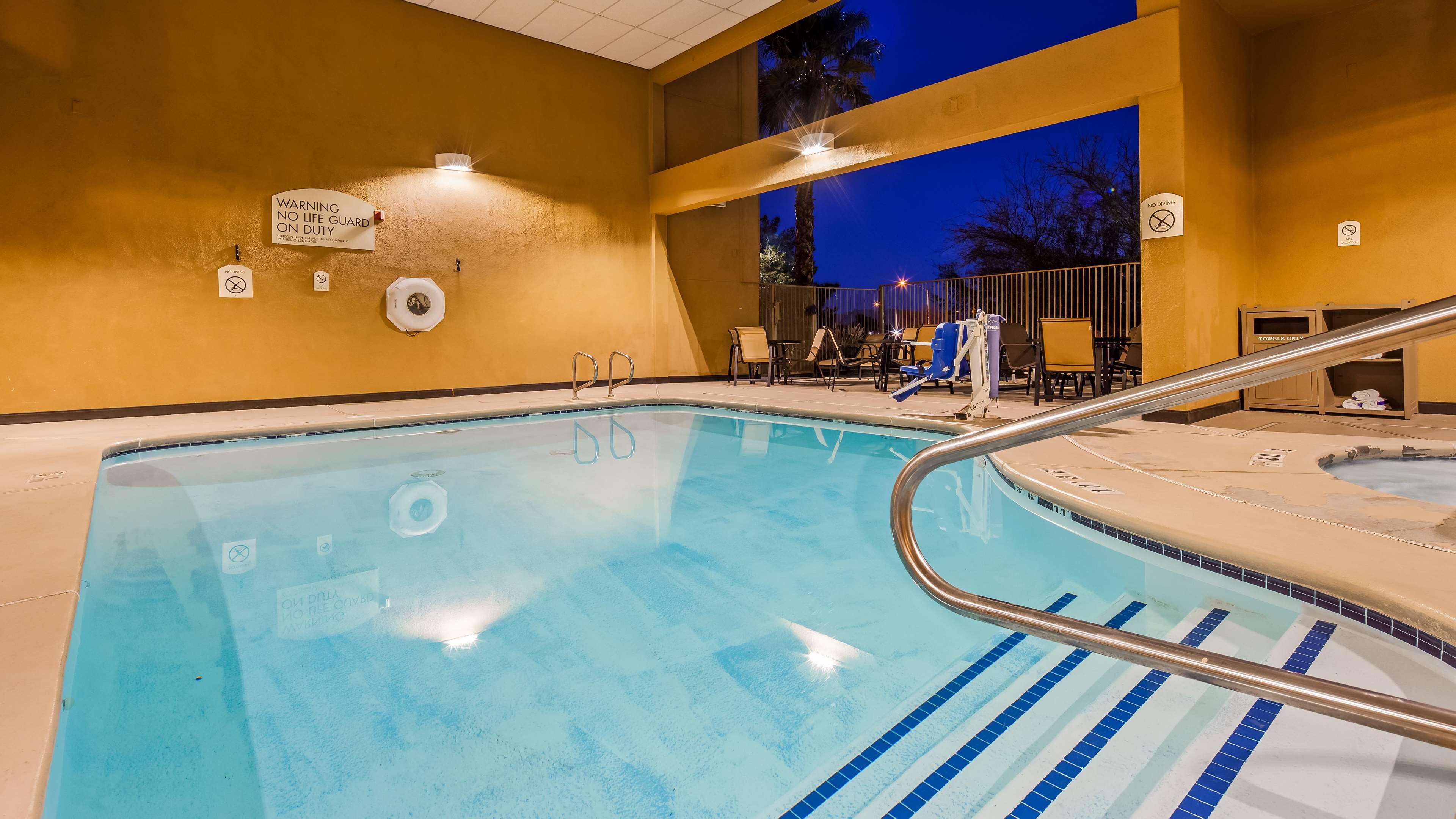 Best Western Plus North Las Vegas Inn & Suites image 34