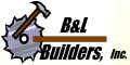 B&L Builders, Inc.