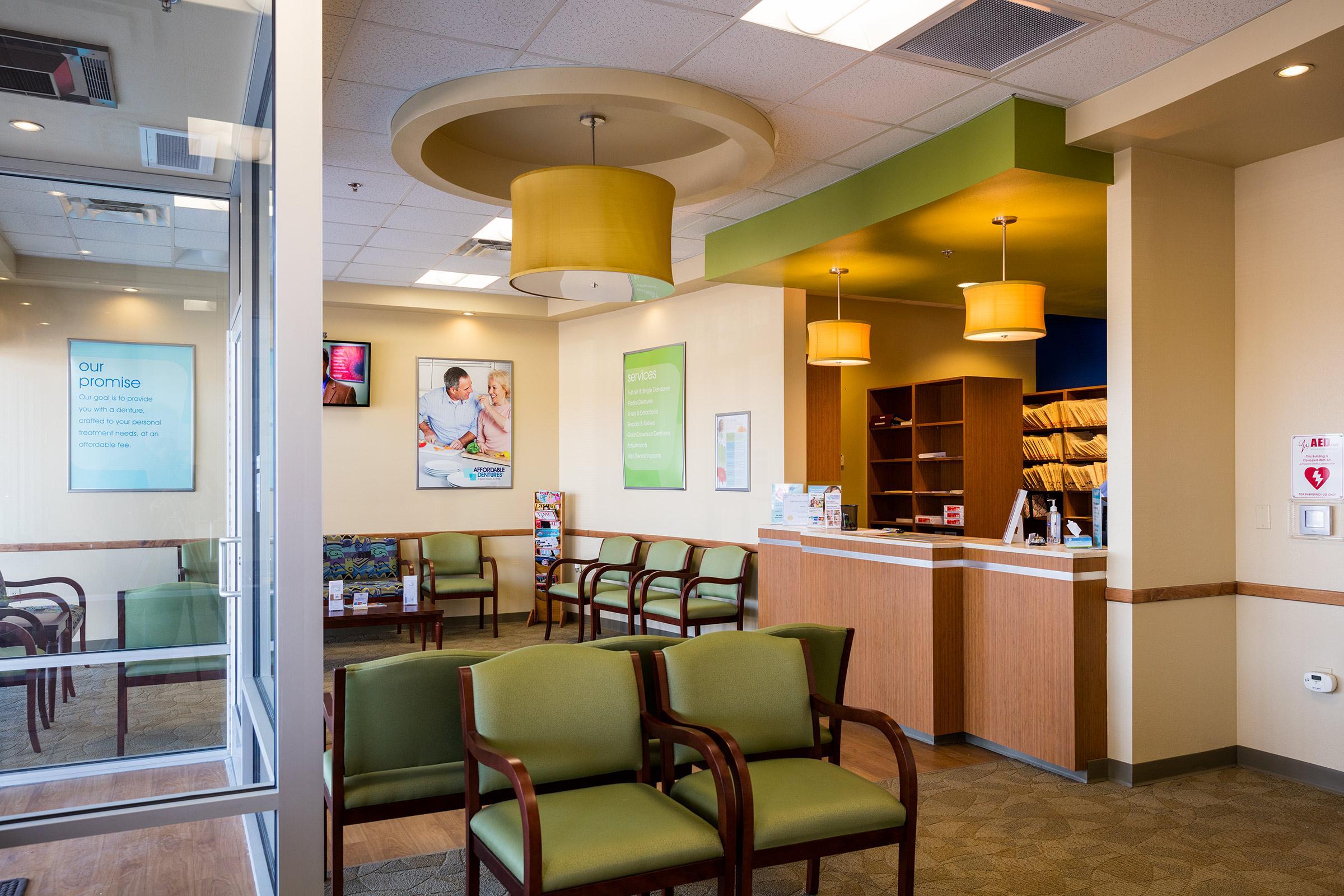 Affordable Dentures & Implants image 2