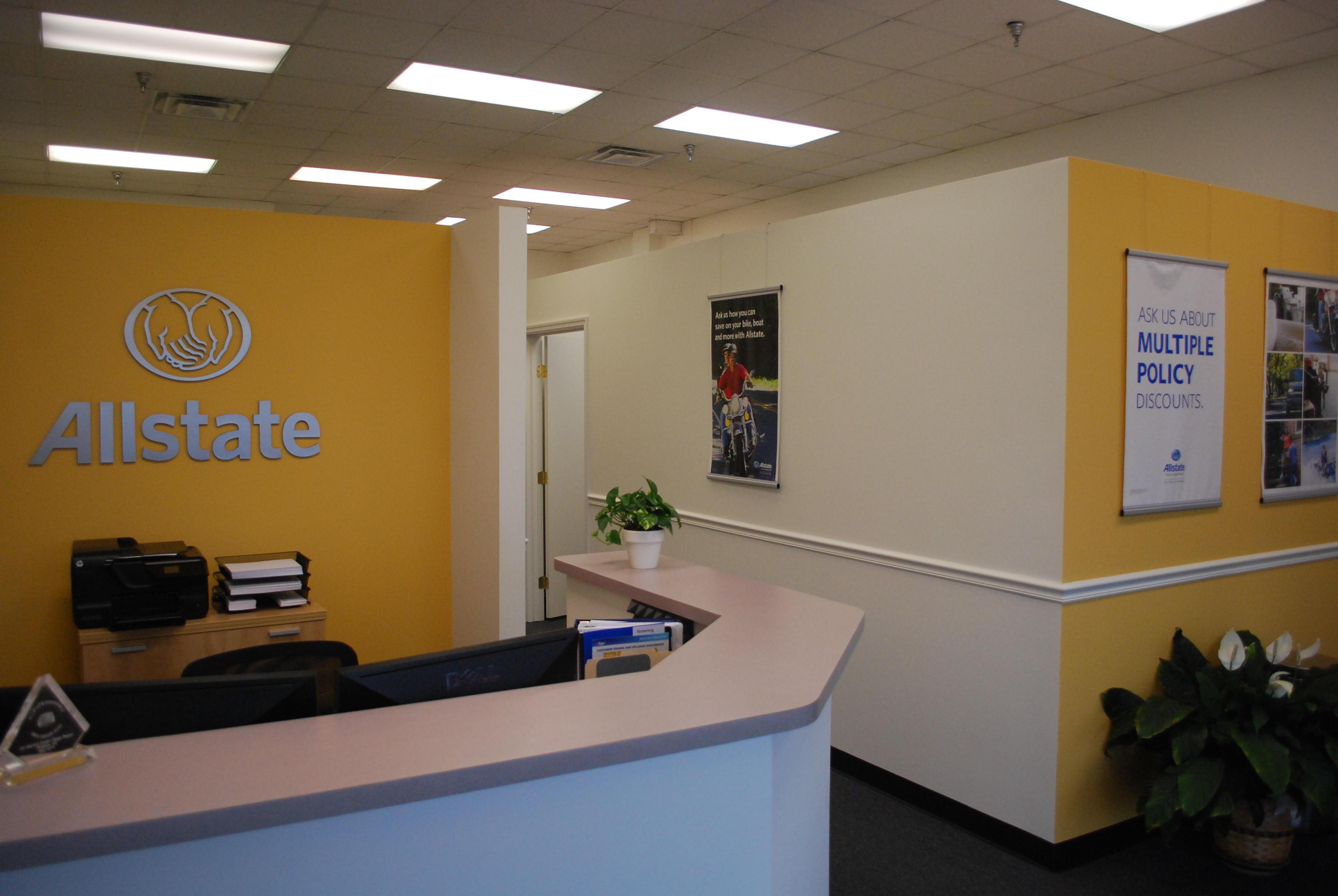 Frank Batsche: Allstate Insurance image 1