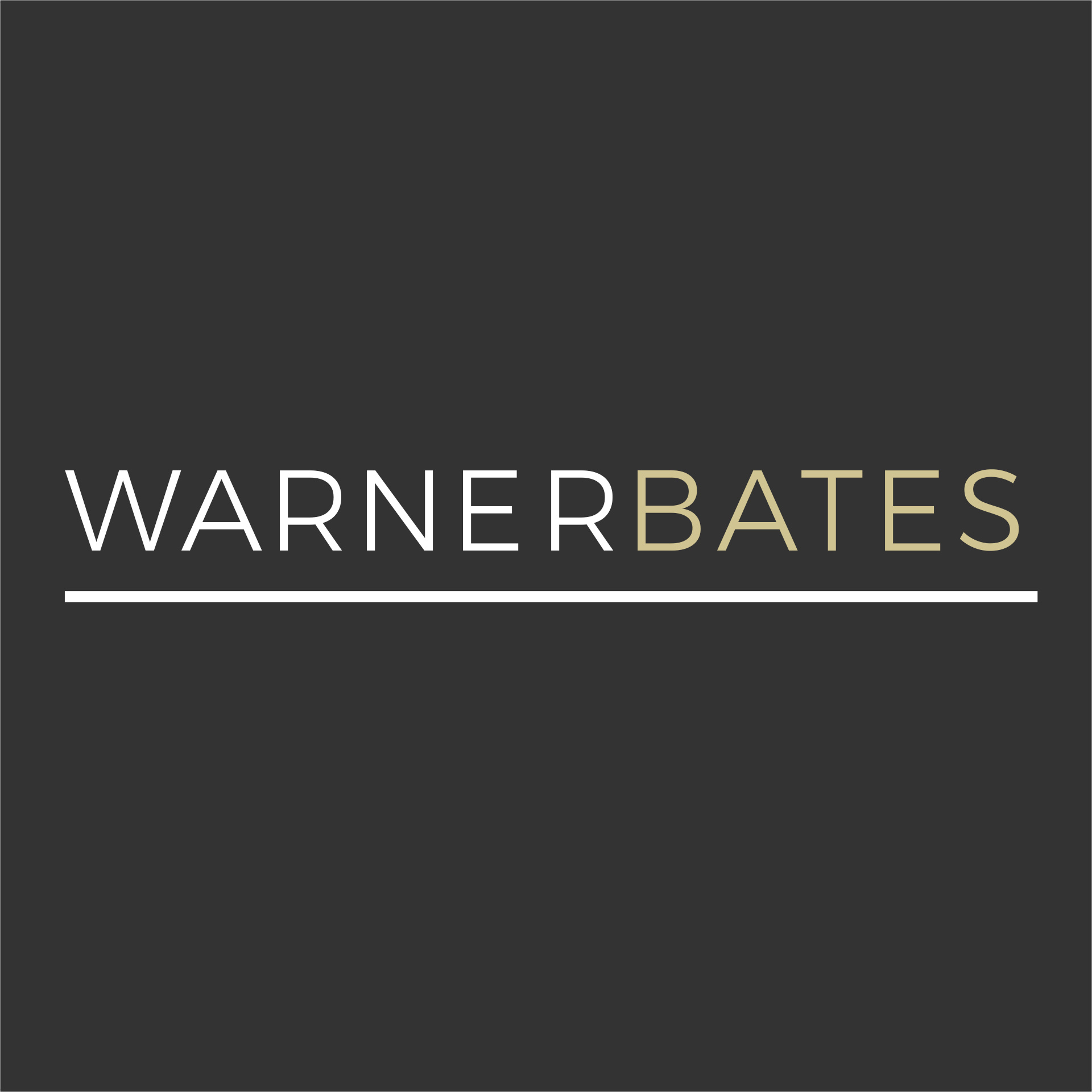 Warner Bates