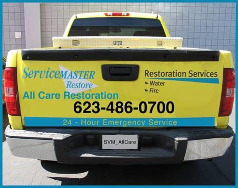 ServiceMaster All Care Restoration image 1