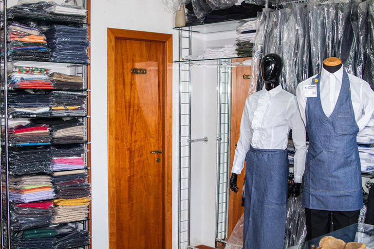 Divise & Divise - Abbigliamento Professionale