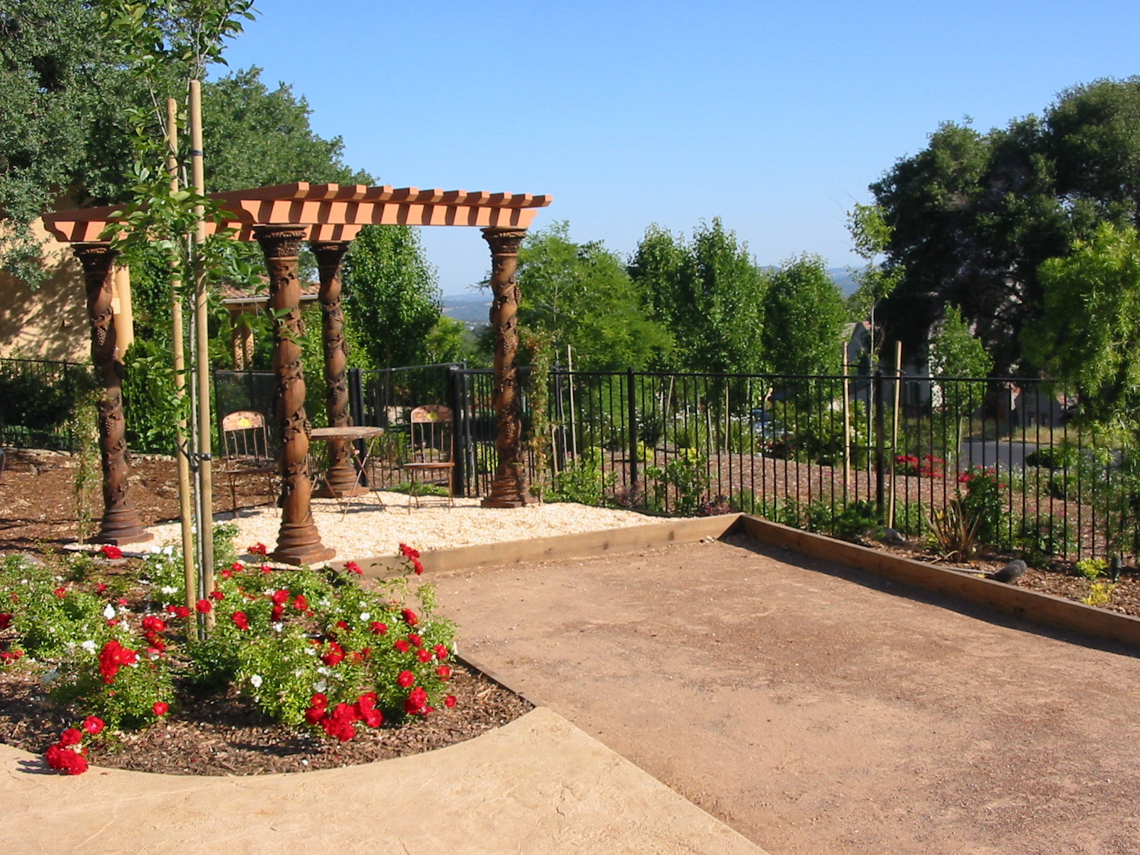 Ries Landscaping image 1