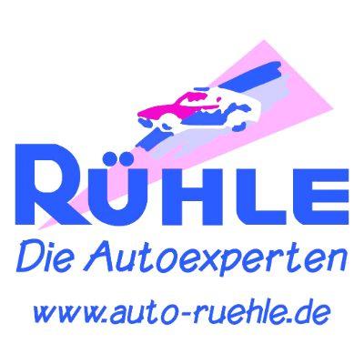Logo von Auto Rühle Karosseriebau und Lackiererei GmbH