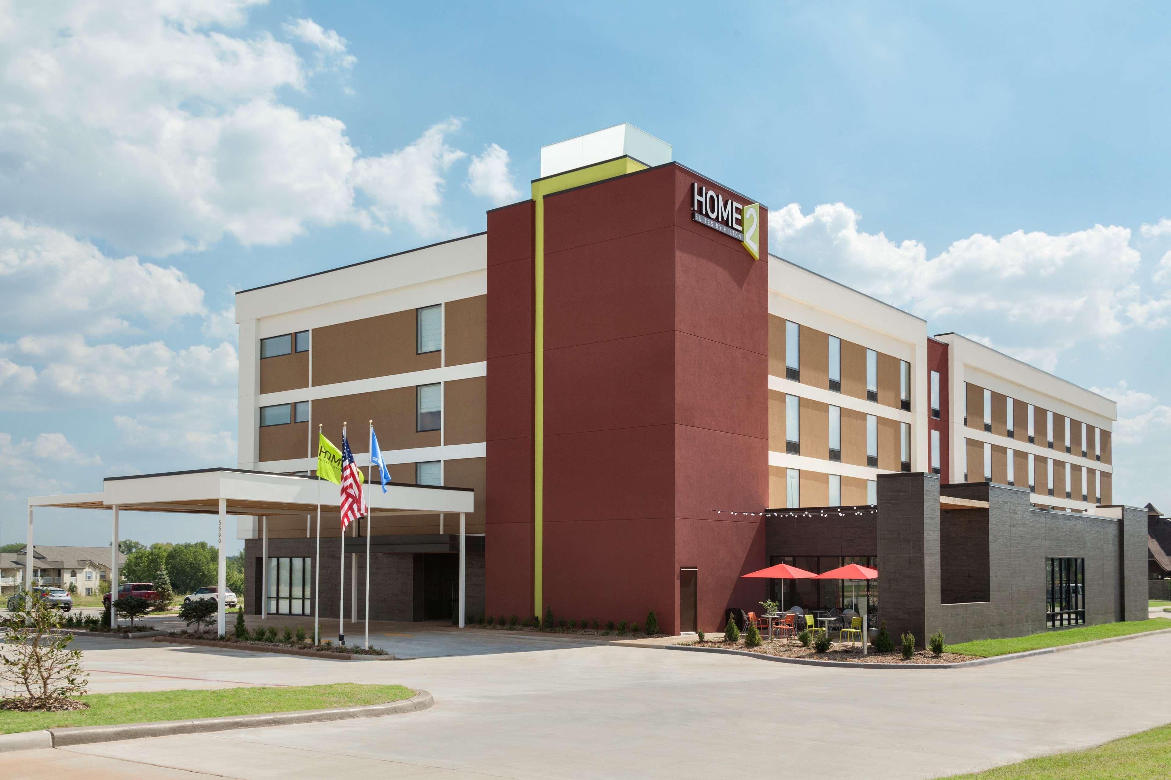 Home2 Suites by Hilton Oklahoma City Quail Springs