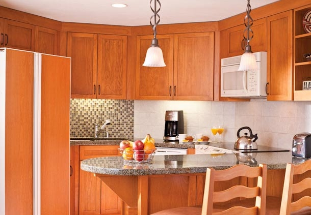 Grand Residences by Marriott, Tahoe - 1 to 3 bedrooms & Pent. image 2